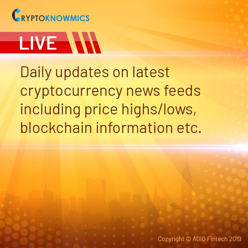 cryptocurrency rss feeds