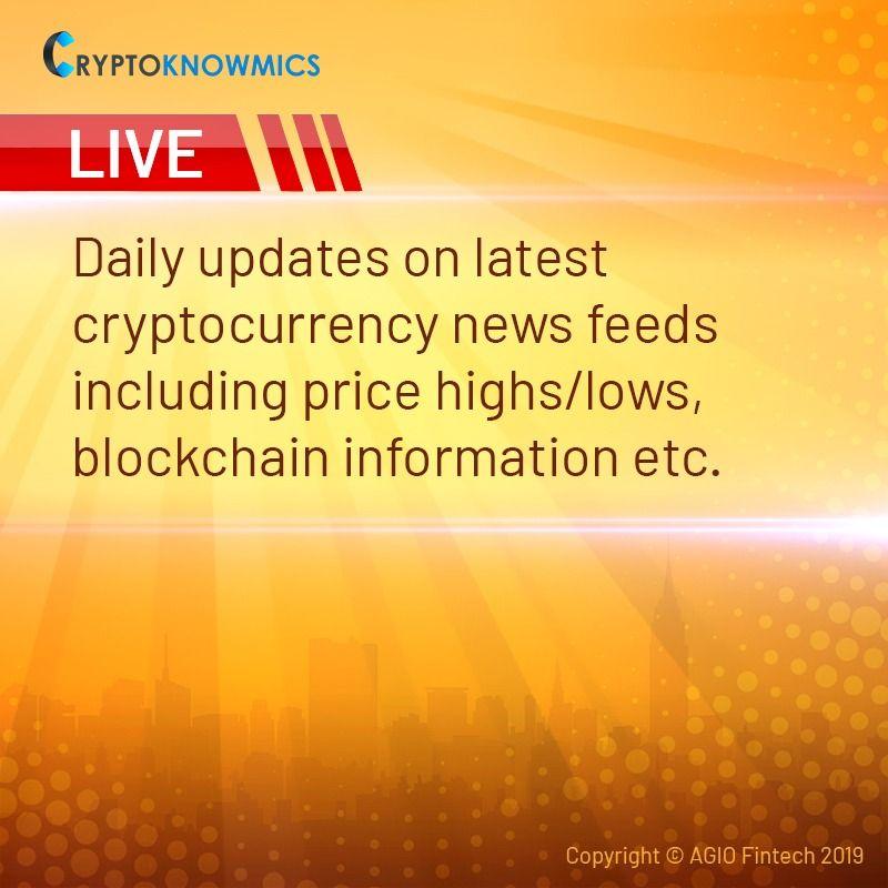 bitcoin live news feed