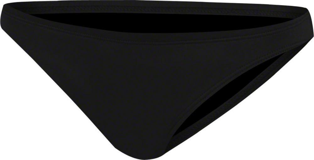 7d7744f42a114 TYR Women s Durafast Lite 200 Crosscutfit Solid Brites Bikini Bottom Black  SM (eBay Link)
