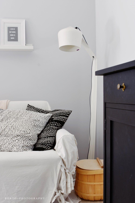PASILA LATTIAVALAISIN // PASILA FLOOR LAMP | DESIGNED BY // sm