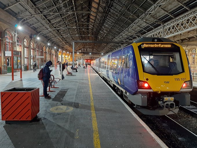 8e448de9d257e590380d02321a4908cd - How To Get From Manchester Train Station To Airport