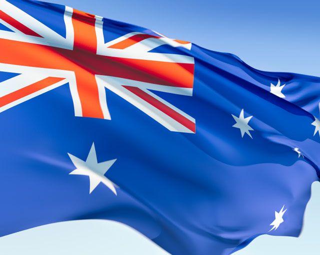 Australian Pics Australian Flag National Flag Of Australia Happy Australia Day Australia Flag Australia Day