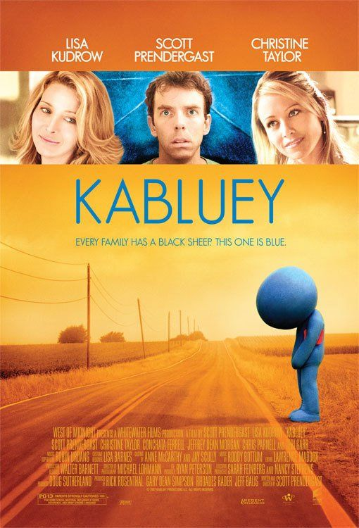 Kabluey (2007) - http://www.musicvideouniverse.com/comedy/kabluey-2007/ ,