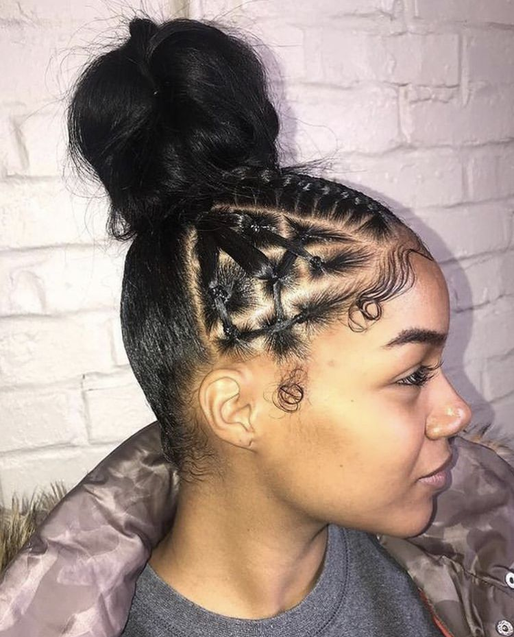 Follow Shawna528 For More Hair Styles Natural Hair Styles Natural Hair Styles Easy