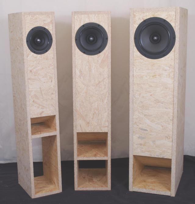 Speaker Box Design, Diy Speakers, Speaker Design