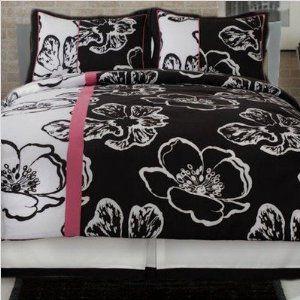 Cam Room For The Home Comforter Sets Black Bedroom Decor Bed