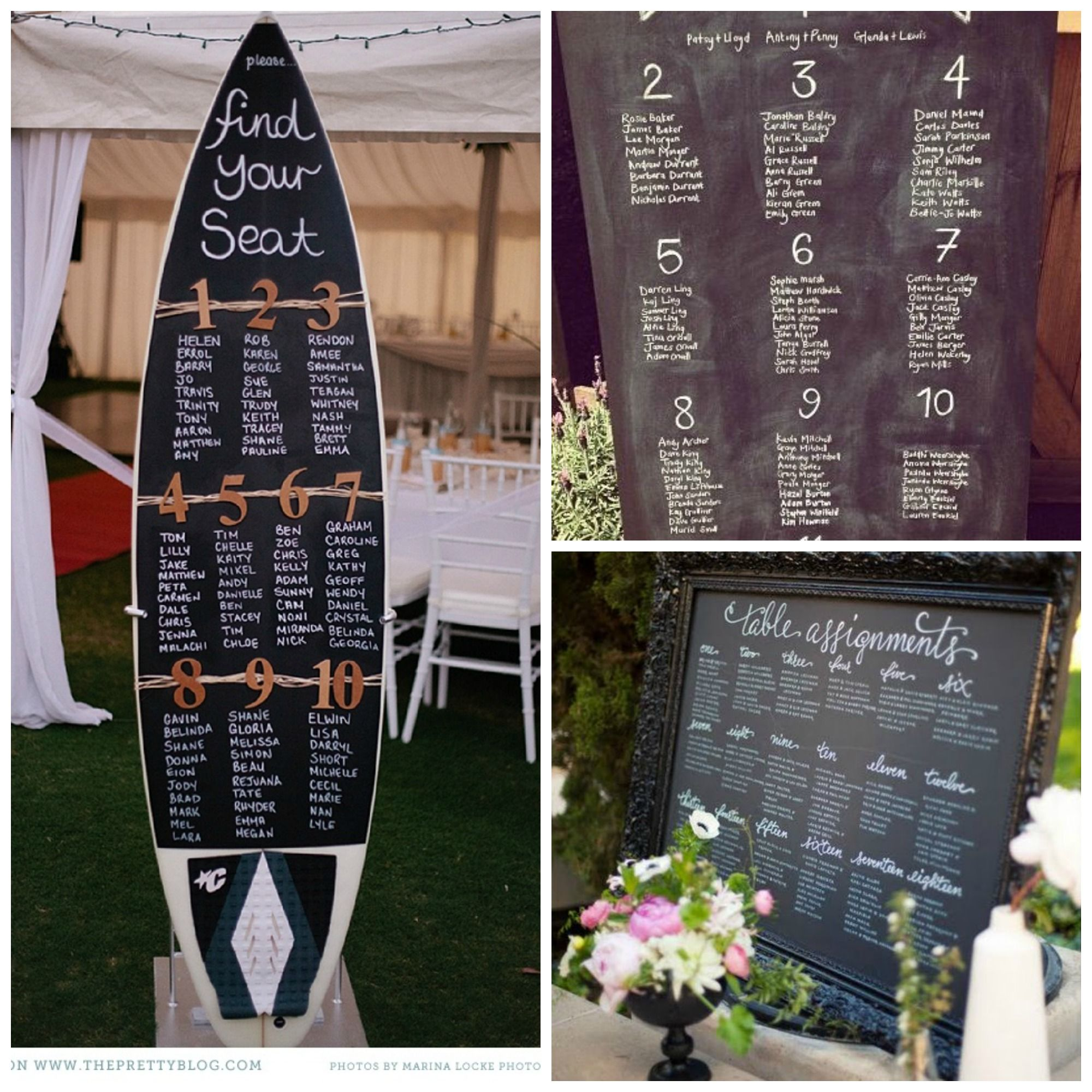 plan de table mariage ardoise mariage pinterest mariage blog and plan de tables. Black Bedroom Furniture Sets. Home Design Ideas