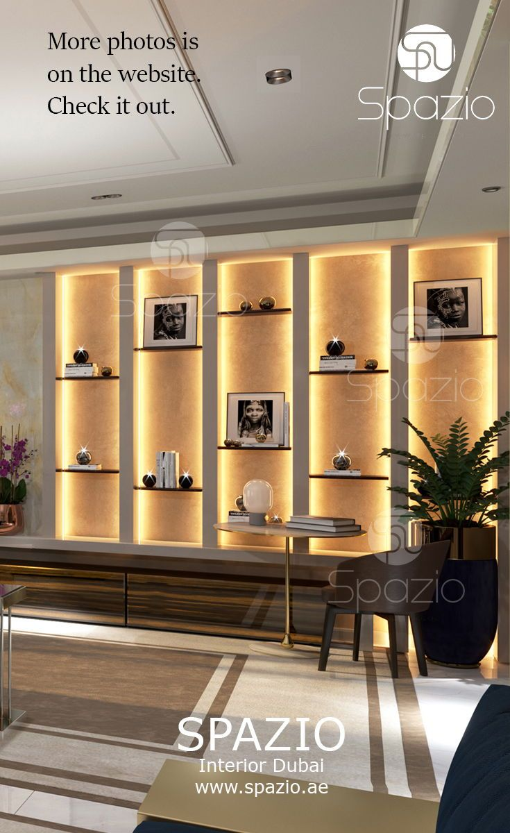 Home interior design and decorving room is created by spazio decoration in dubai also gallery  living furniture rh pinterest