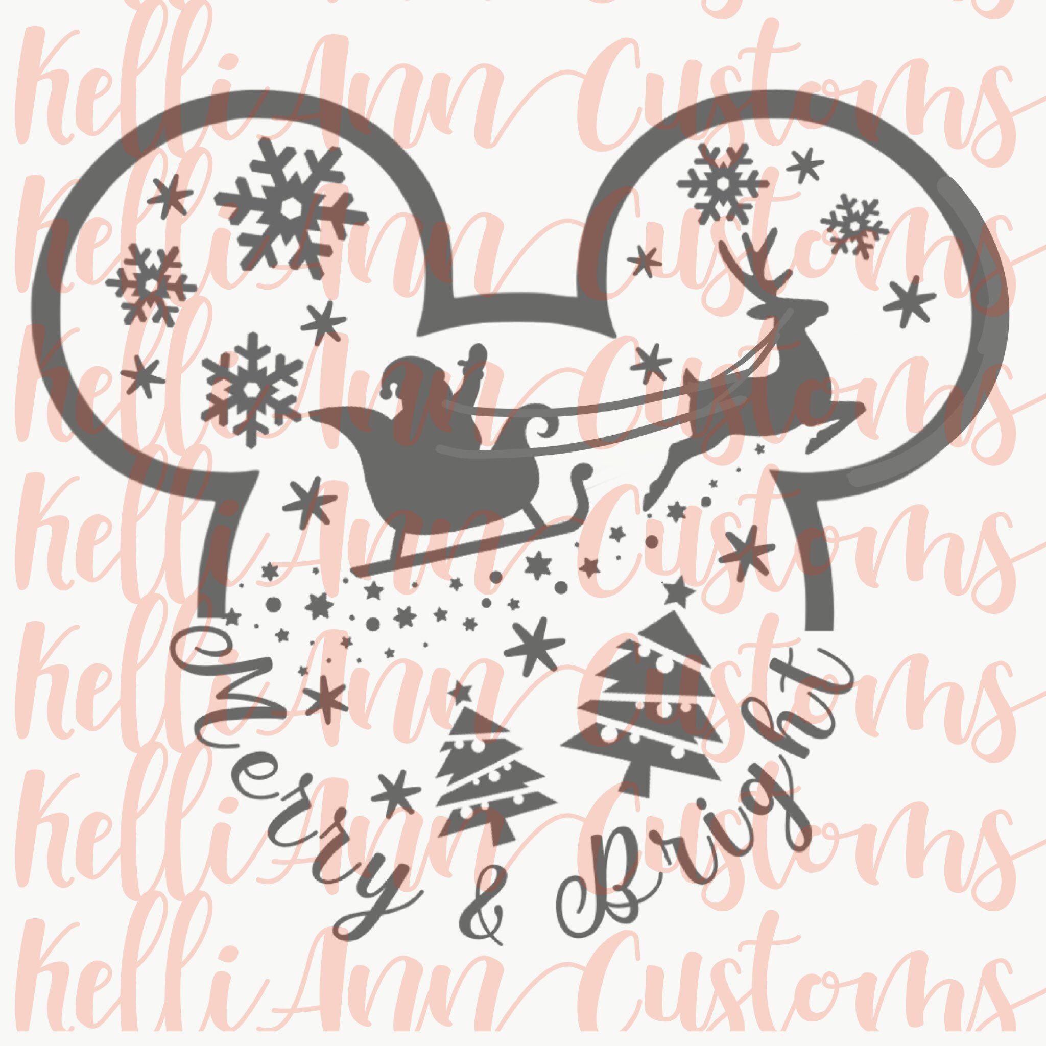 Pin by Lee Skeen on Disney | Pinterest | Disney christmas, Disney ...