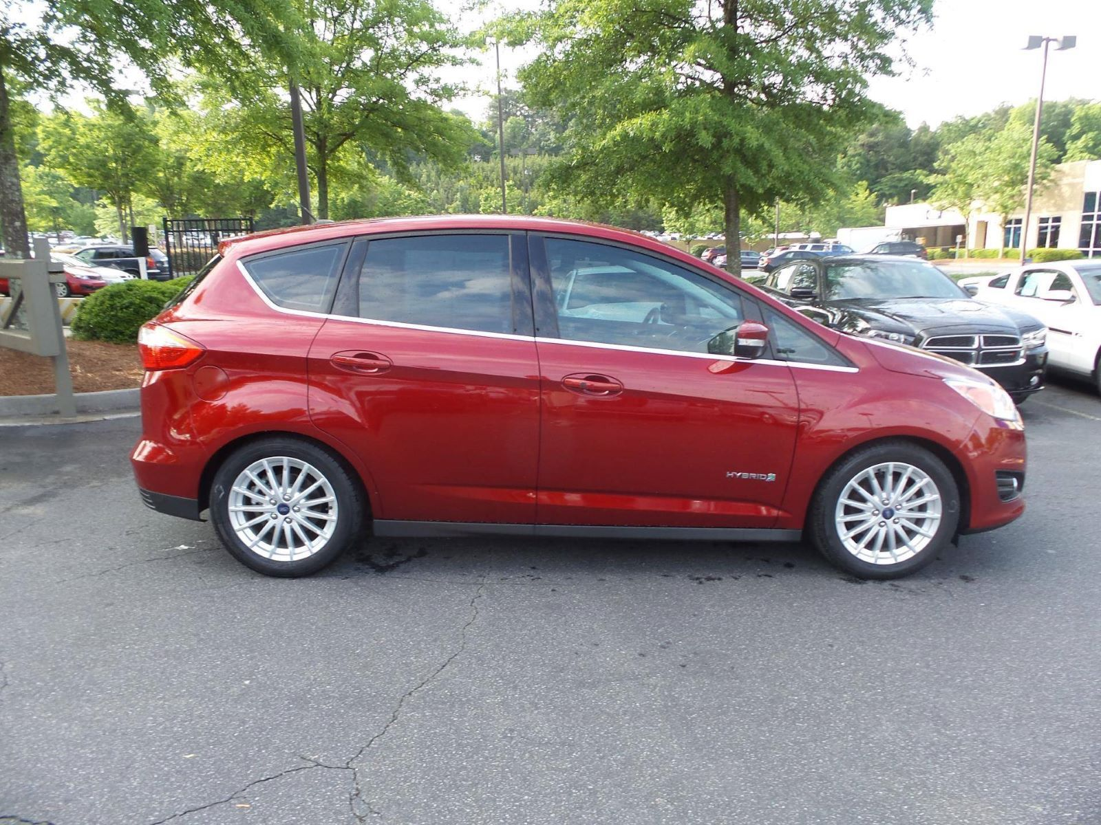 Used 2013 Ford C Max In Kennesaw Georgia Carmax Ford Carmax
