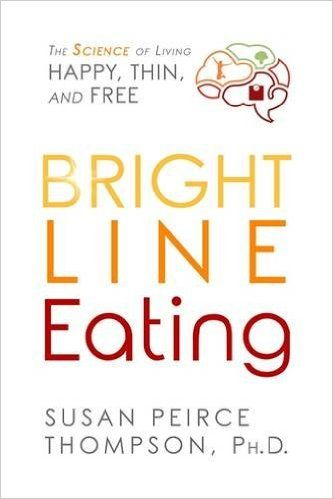 Image result for Bright Line Eating book