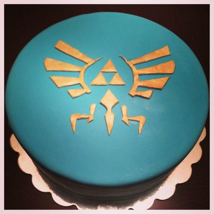 Zelda Birthday Card - Google Search