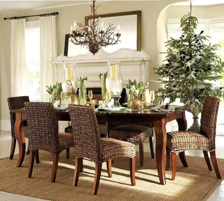 African Inspired Dining Room Design Dining Room Table Decor Formal Dining Room Table Rustic Dining Room