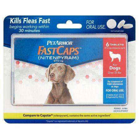 Pets Medication For Dogs Fleas Flea Treatment