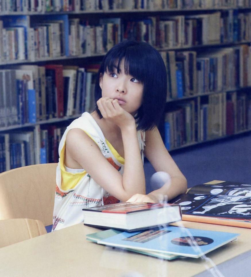 福田麻由子さんの画像その3