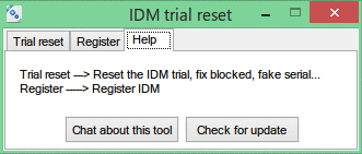 IDM trial reset download free | software | How to make