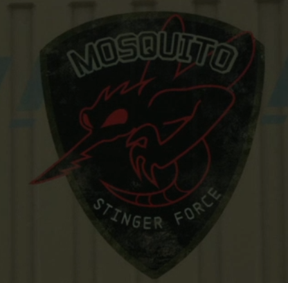 Mosquito Stinger Force Force Diamond Dogs Metal Gear Solid