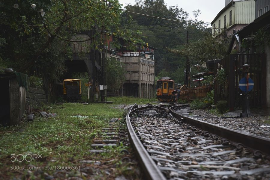 Station 2 Jingtong by rituza