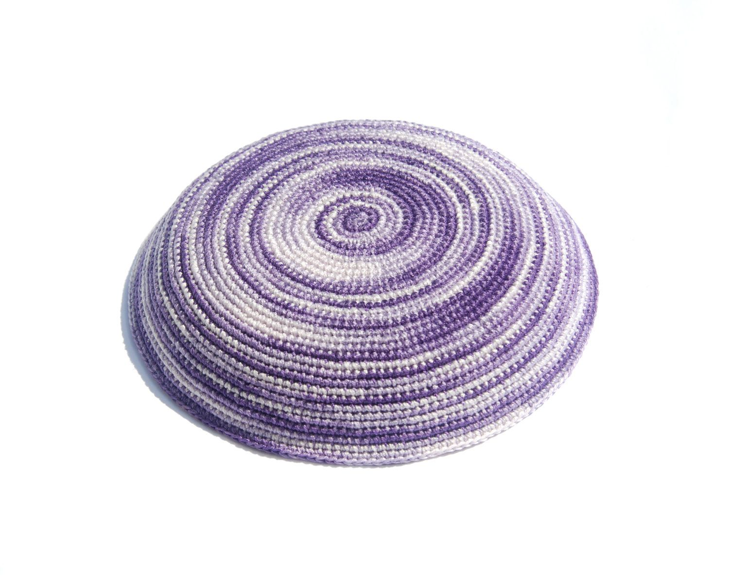 Funky Kippa Schnittmuster Image Collection - Decke Stricken Muster ...