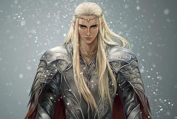 Pin By Avalon Lunaviel On Tolkien In 2019 Thranduil