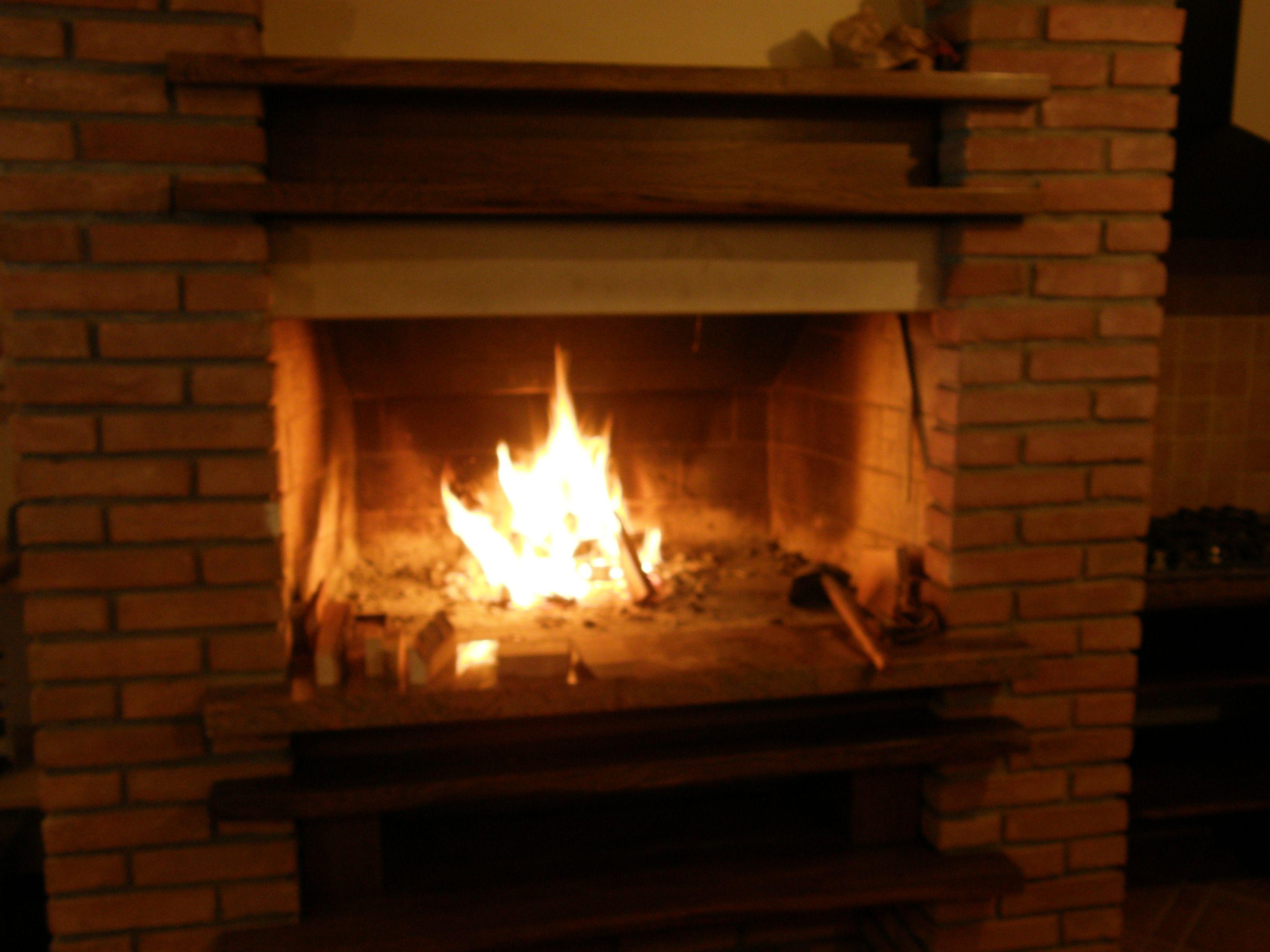 bricks and oak wood Oak wood, Wood, Brick