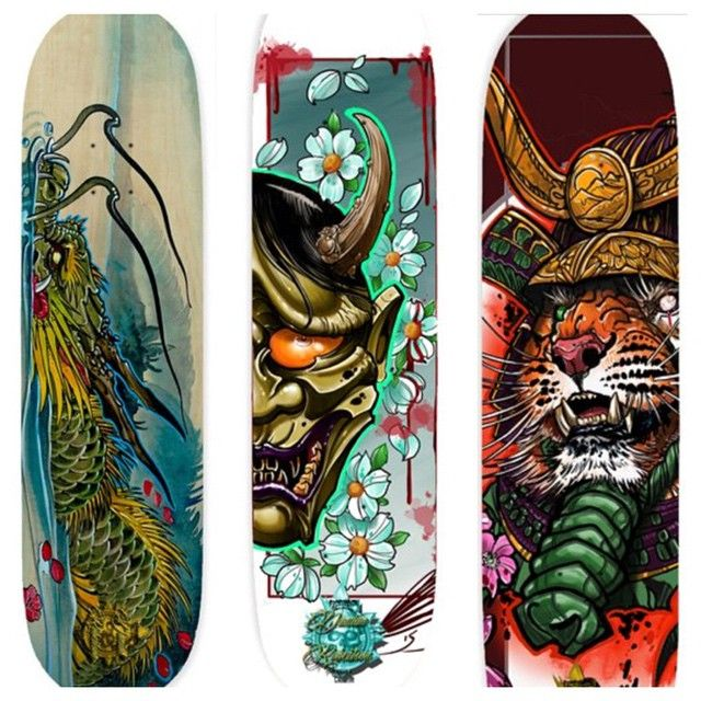 My deck lineup! Only 100 of each will be sold! @frostbackcollective once the line up is exhausted, that's it! Www.frostbackcollective.com #supportyourtattoocommunity #teamrtcinc #madeincanada