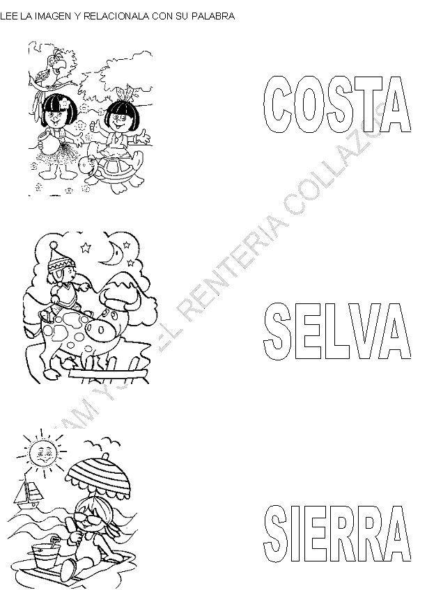 Maestras De Inicial Fiestas Patrias Perú Preescolar Y Dibujos