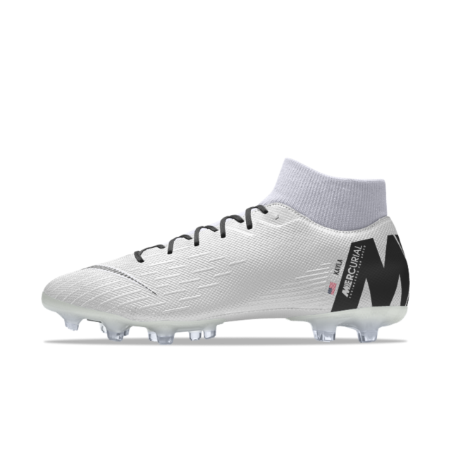 best service ad245 7a751 The Nike Mercurial Superfly VI Academy By You Custom Soccer ...