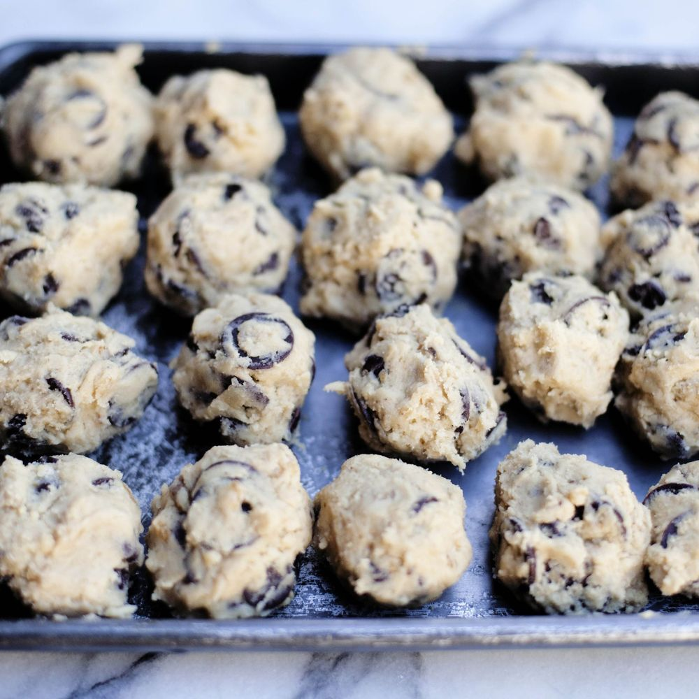 Chocolate Chip Cookies Recipe - Classic Baking Recipes  on Food52