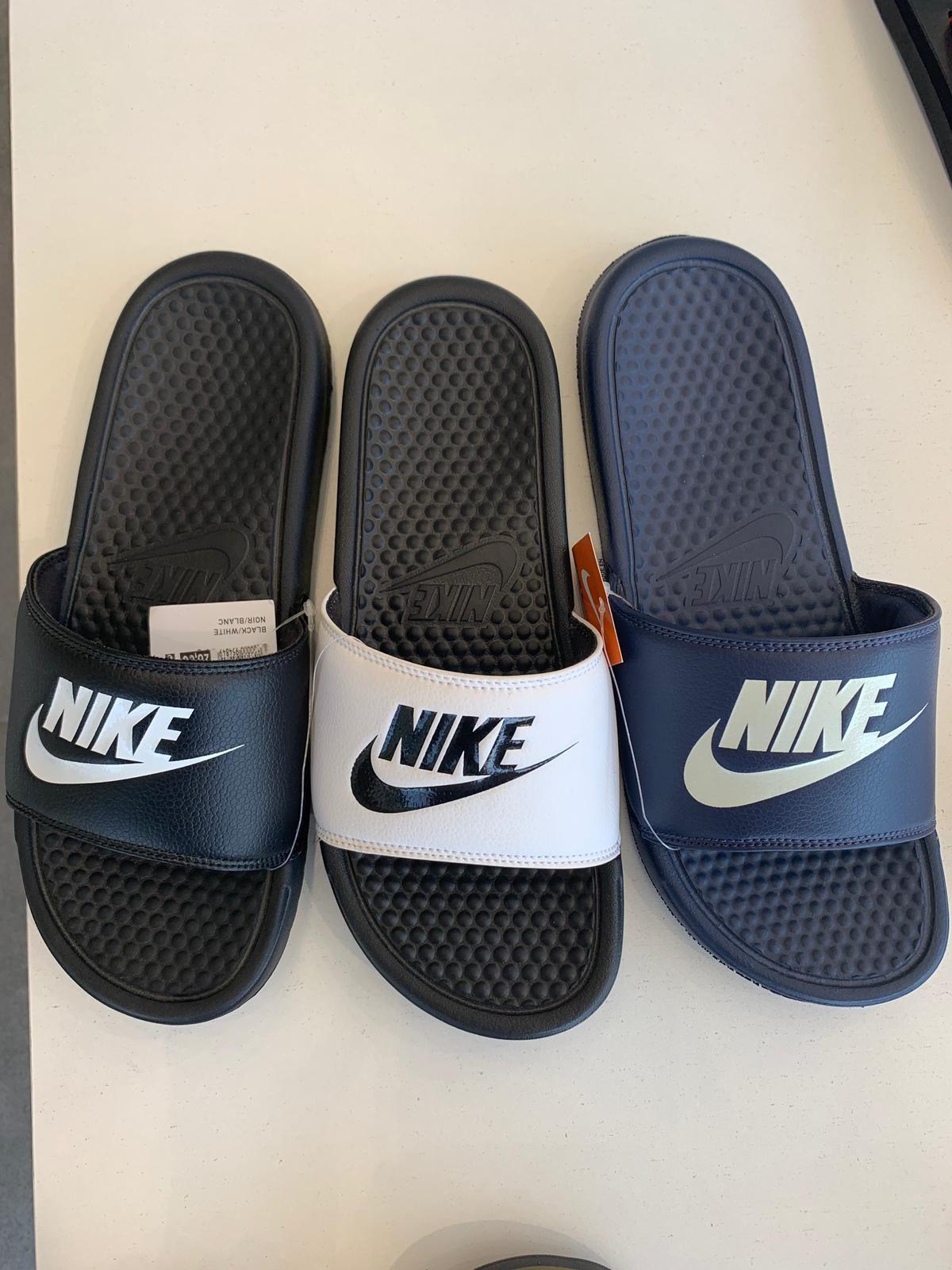 Nueva colección primavera-verano 2019 marca Nike, tienda ...