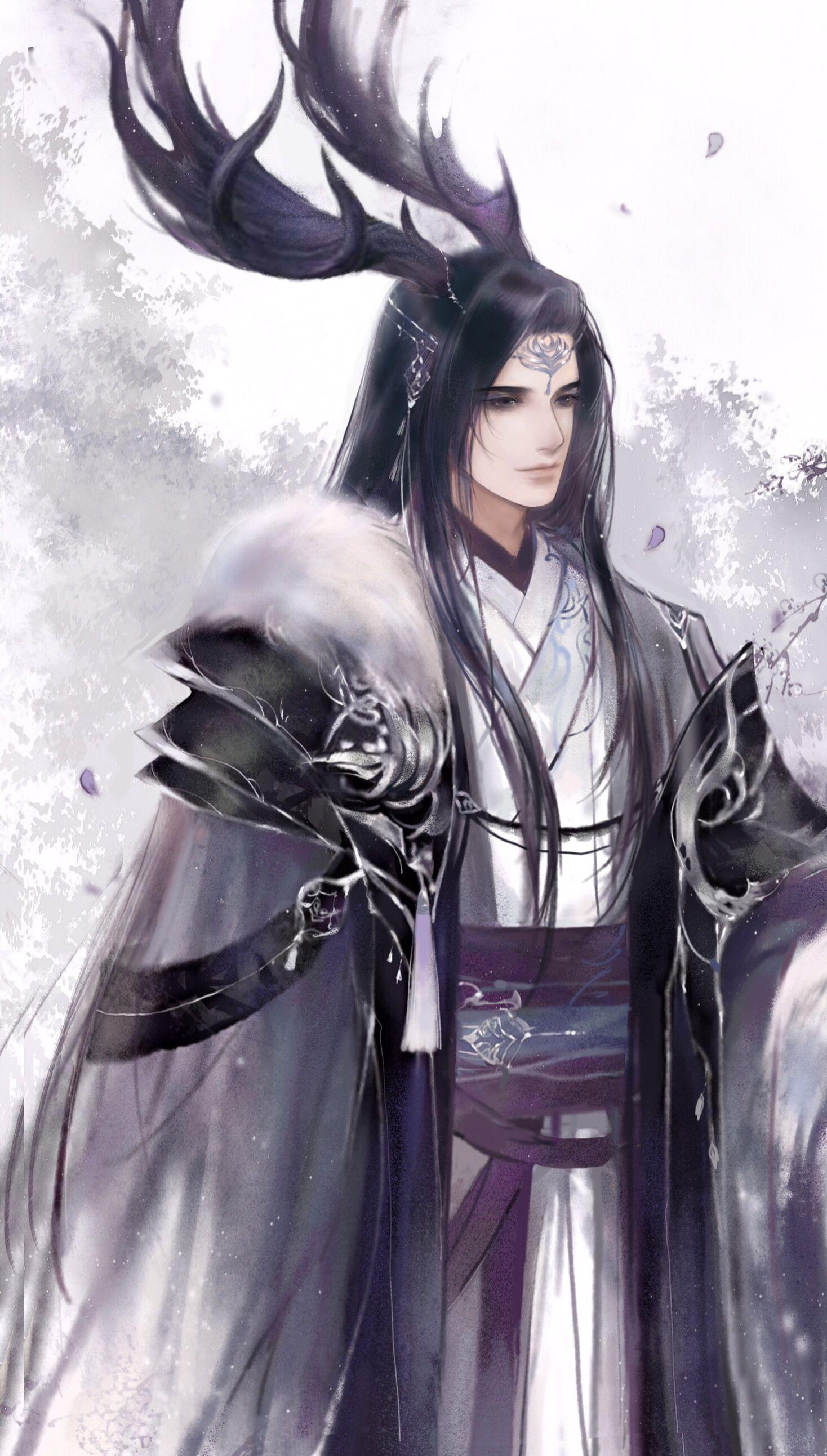 Pin By Eun Kyoung On Trung Cổ Fantasy Art Men Art Character Art