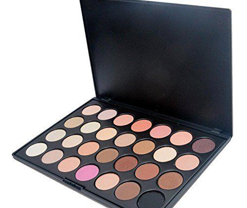 IBTS28 Colors/Set Eyeshadow Palette Tray Girls Eye Shadow Cosmetics Box