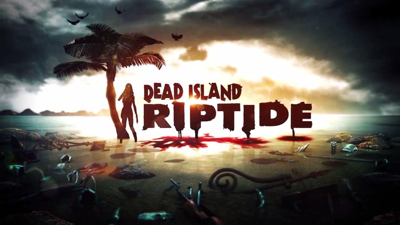Similiar Dead Island Riptide Wallpaper Keywords