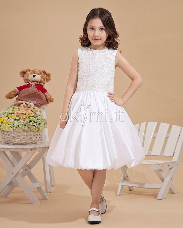 Vestiti Da Sposa Zara.Vestiti Da Cerimonia Bambina Zara Abito Da Sposa Autunnale