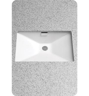Toto Lt931 Lloyd 23 Vitreous China Rectangular Undercounter Lavatory Sink With Images Lavatory Sink