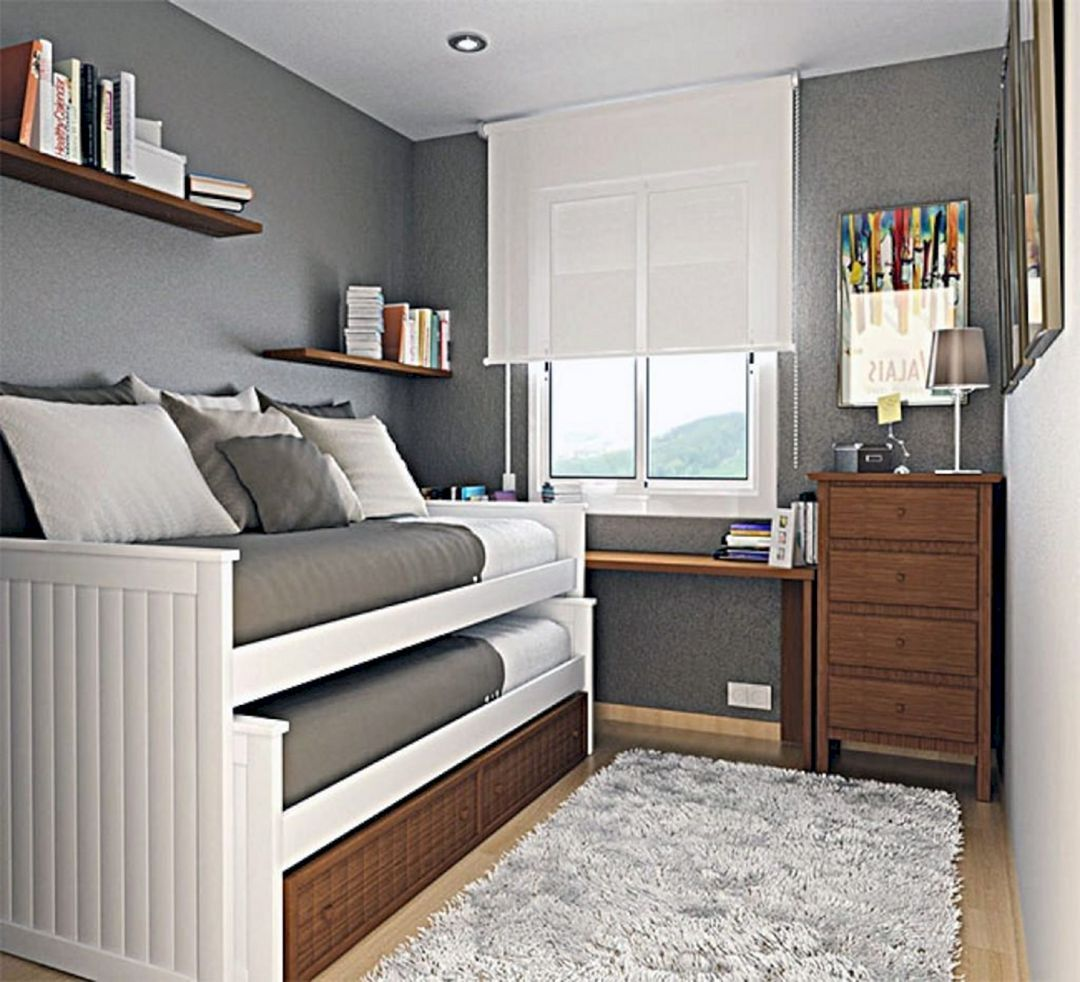10 wonderful diy small bedroom storage and organization on unique contemporary bedroom design ideas for more inspiration id=73165