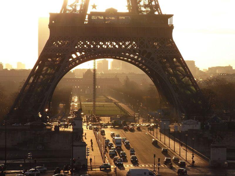 Paris - Dünyanın En Pahalı Şehirleri