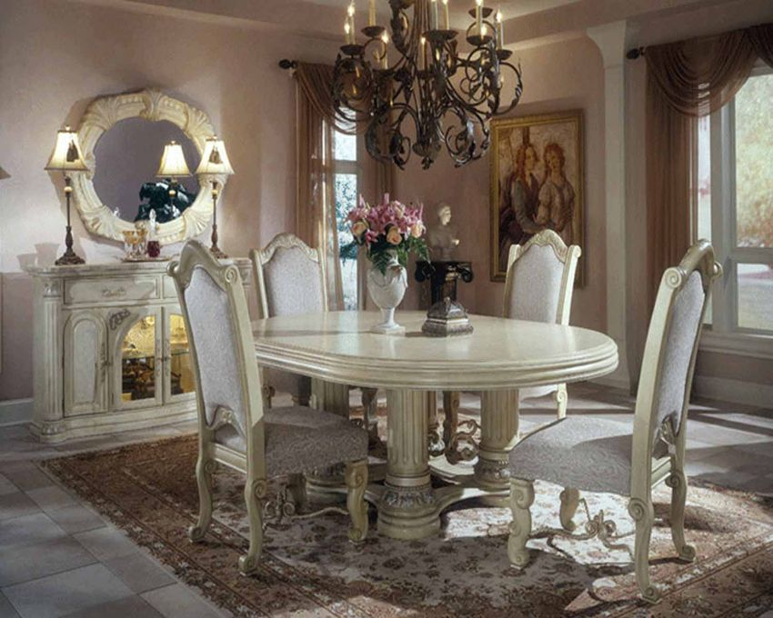 Do You Know How To Decorate Your Dining Room Like An Expert  The Inspiration Traditional Dining Room Set Decorating Design