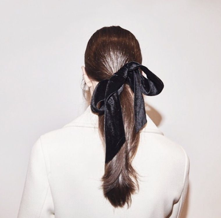 This Major Beauty Trend Is A Postworkout Hairstyle Gamechanger - Bun hairstyle games