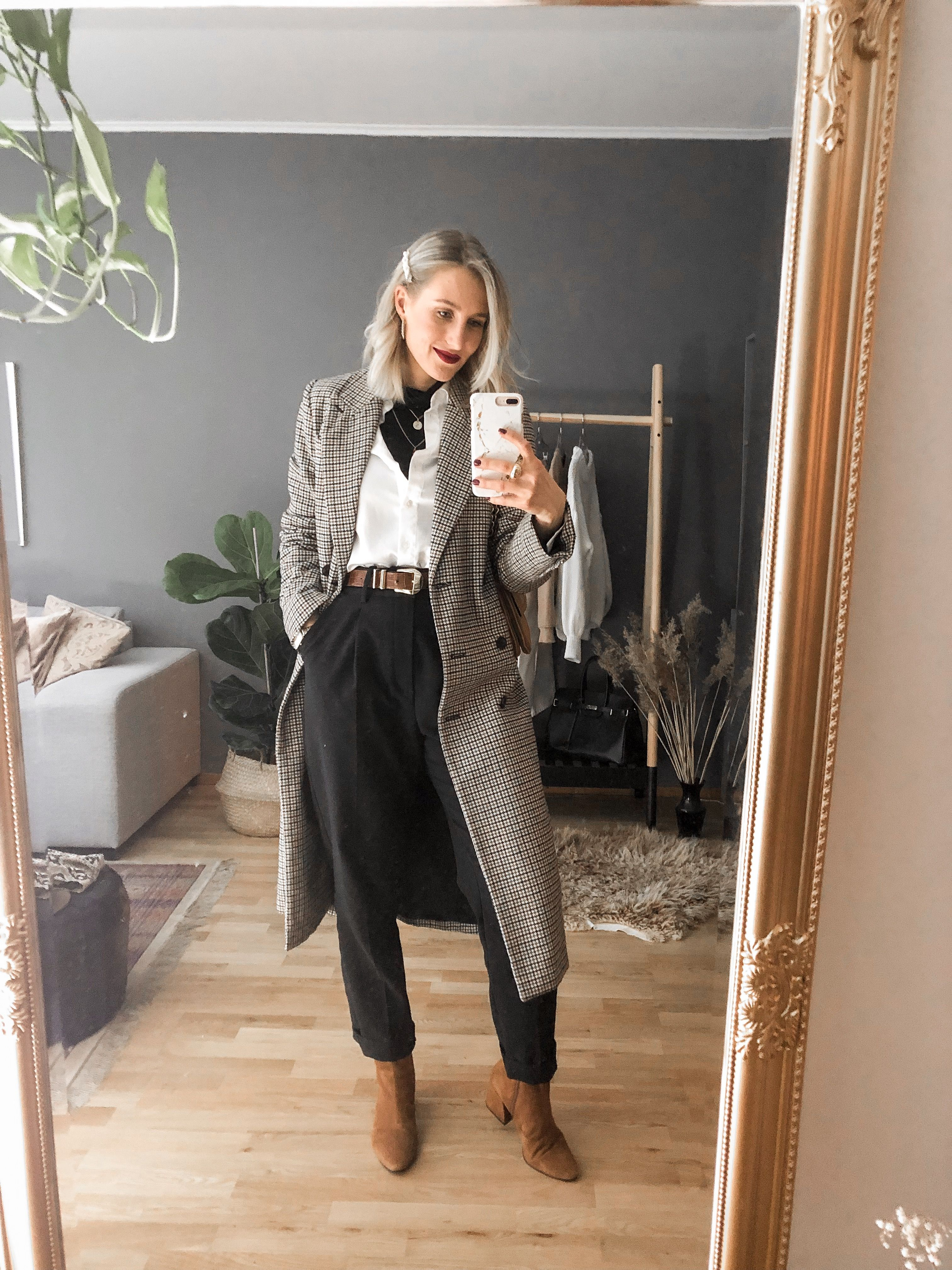 10x10 Challenge Scandinavian Style Street Style Women Style Fashion