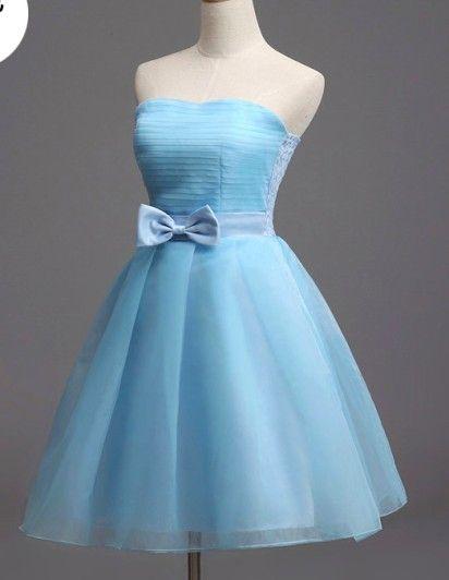 Vestido Dama Debutante Festa 15 Anos Bordado Com Tule 087 R 129