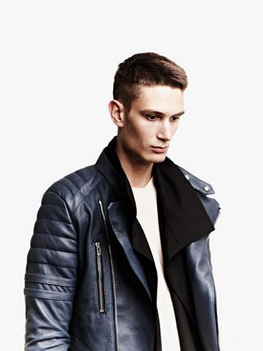 ONLINE SHOPPING AT LN-CC / AUTUMN/WINTER 2011/12 STYLES SHOT BY RORY VAN MILLINGEN