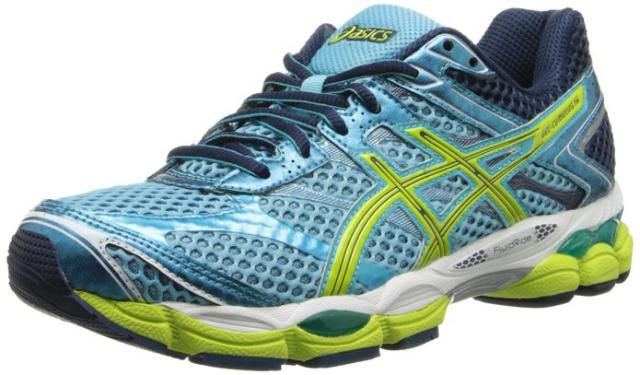 The 6 Best Women's Running Shoes for