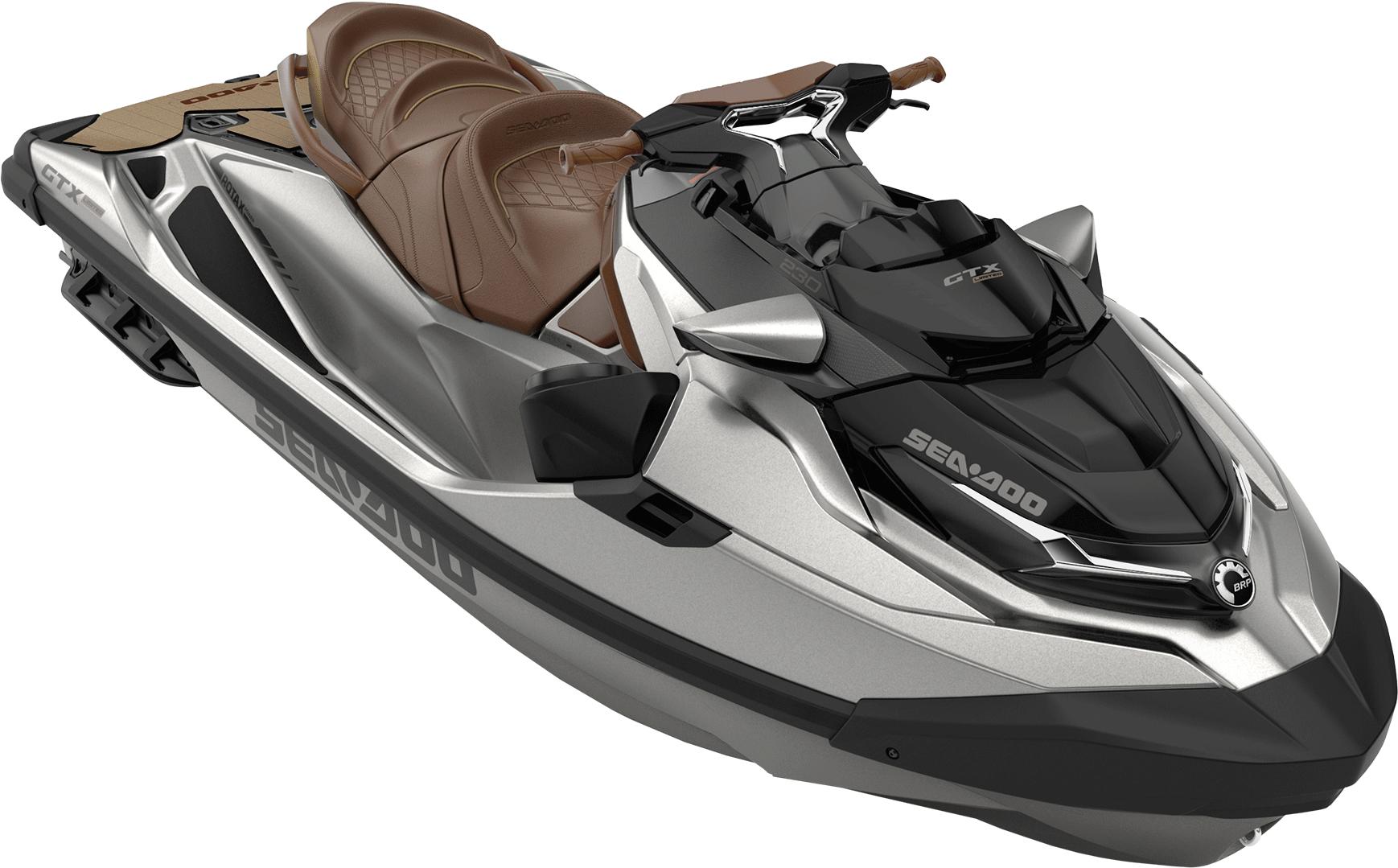 Grey Jet Ski PNG Image Jet ski, Seadoo, Seadoo jetski