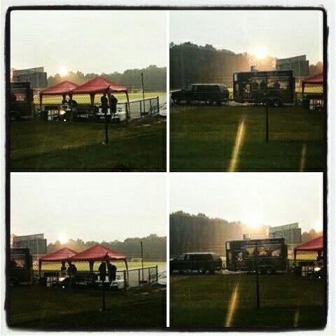 ¡Contra viento y tormenta, La Milpa siempre atenta!  La Copa Chicken Fiesta Miércoles 28 de Septiembre, 2016 Estadio de Chesterfield Career and Technical Center 13900 Hull St Rd Midlothian VA 23112  #LaMilpaRVA #24HRS  #visitrichmond #loveVA #rvadine #foodie #foodporn #rva