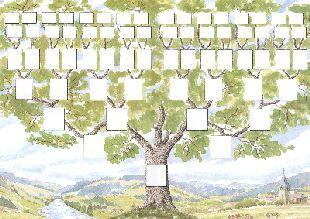 arbre g n alogique paysage arbre g n alogique. Black Bedroom Furniture Sets. Home Design Ideas