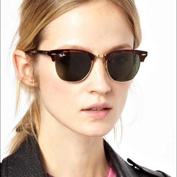 098b9a91c7 Find me at Ⓜ️Ray ban club master folding polarize RB 2176 1151 M7 51 21 3P  Ray-Ban Accessories