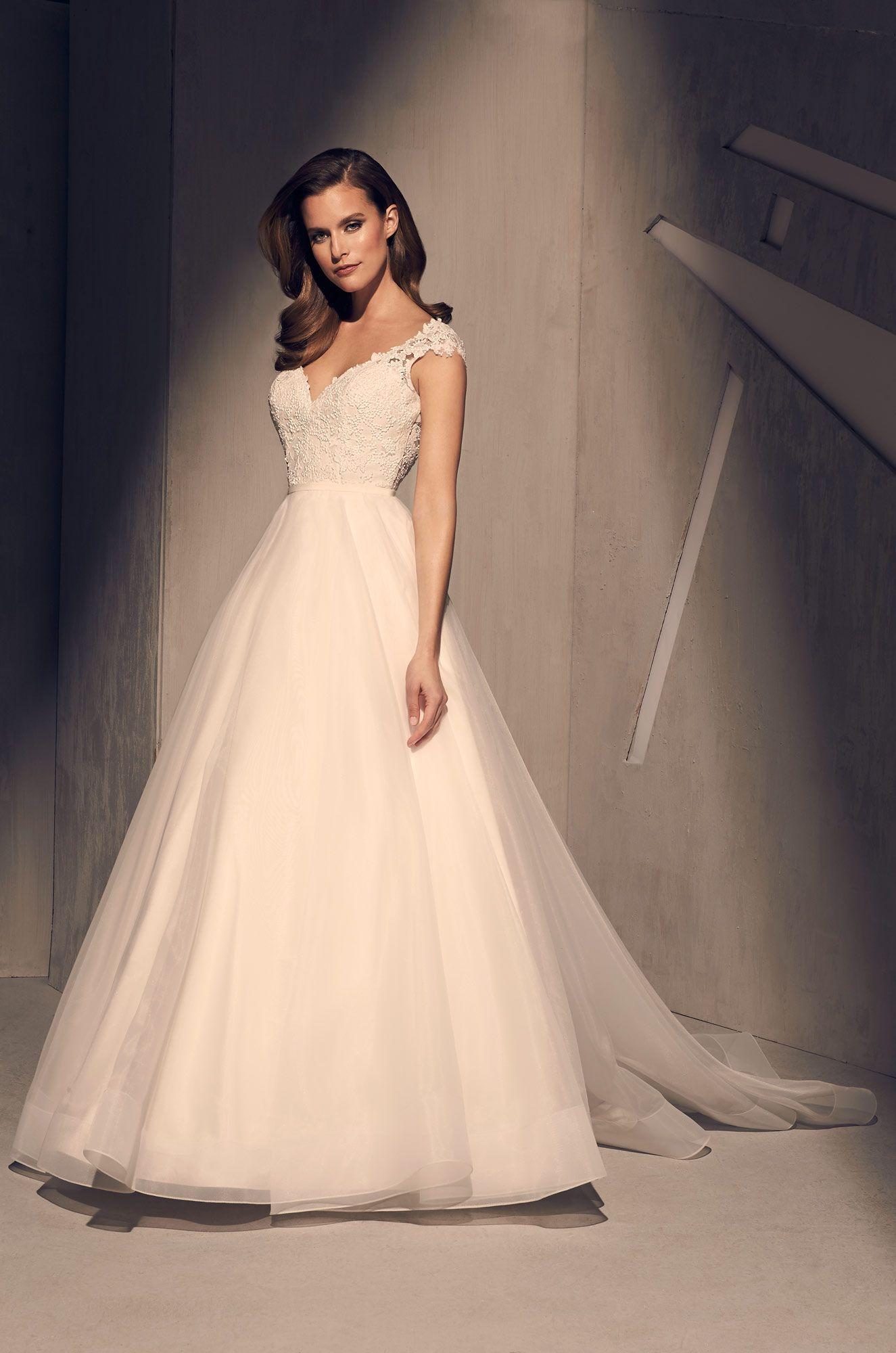 Royal organza skirt wedding dress style a wedding board