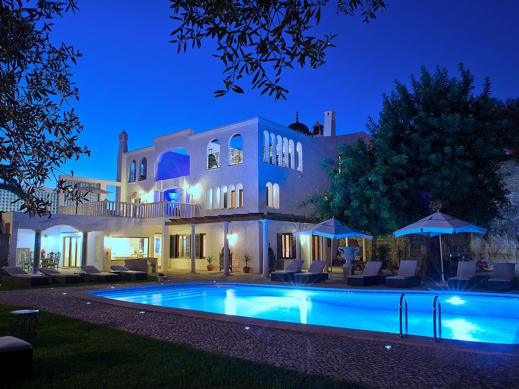 Le Roque 11,501 7 night (With images) Holiday villa