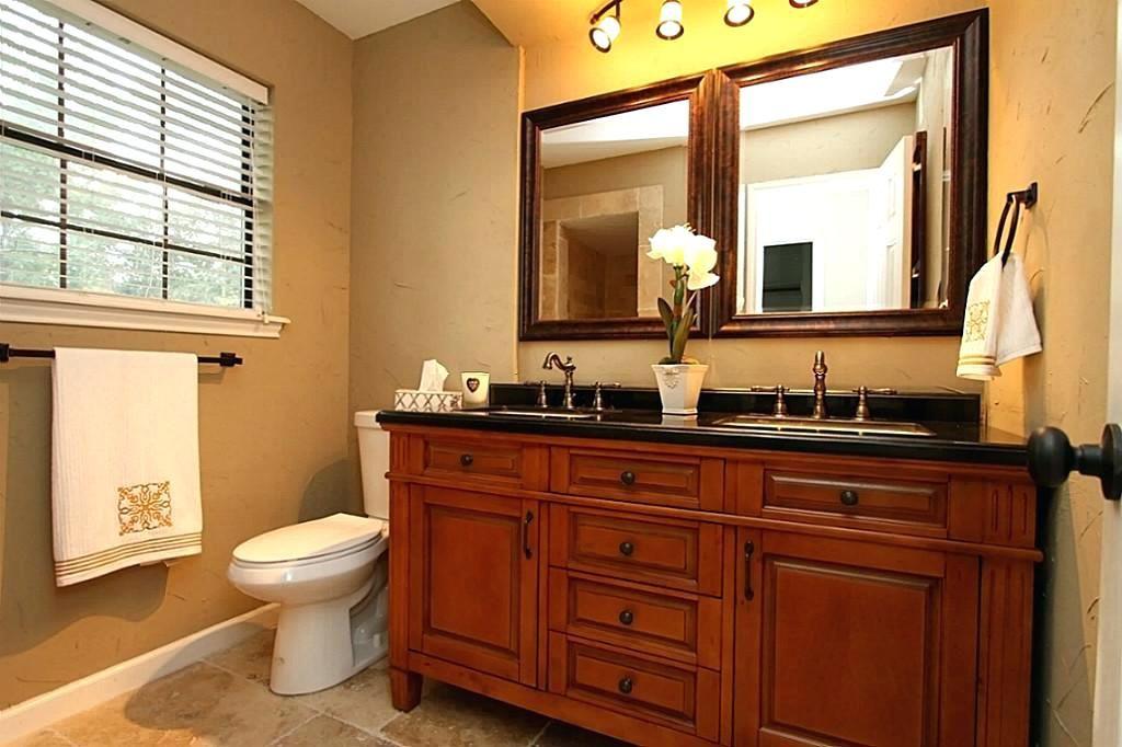 Amazing Bathroom Vanity Mirrors Oil